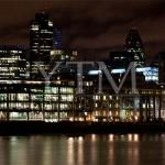 river_thames_gherkin_at_night